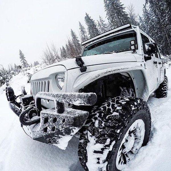 Boise Jeep Dealer: 649 Best 4x4 Images On Pinterest