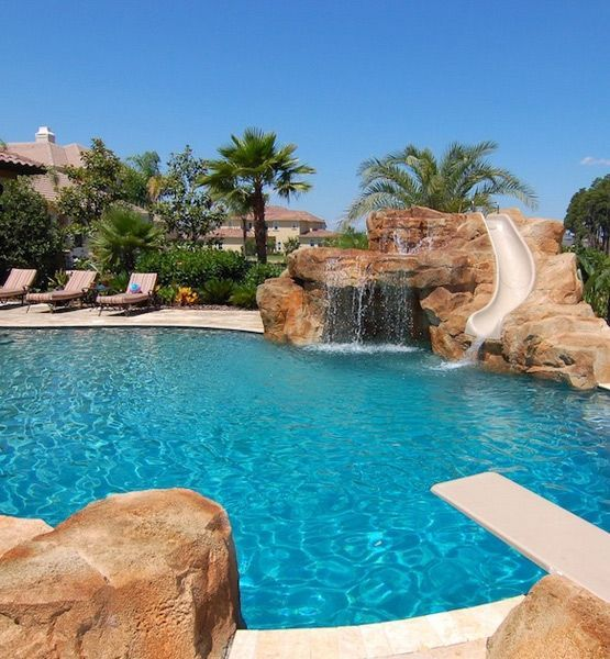 1281 Best Images About Luxury Dream Pools On Pinterest