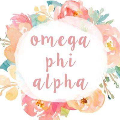Omega Phi Alpha PSU (@OPhiA_PSU)   Twitter