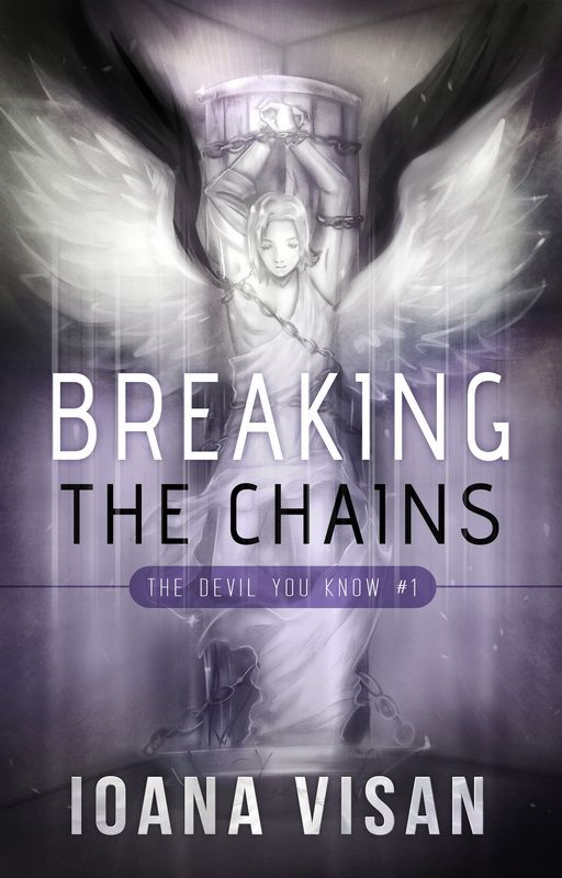 Breaking the Chains (The Devil You Know #1), June, 2015 http://www.amazon.com/dp/B00ZOUFCTU