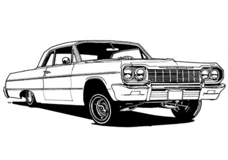 174 best hotrod clip art images on pinterest