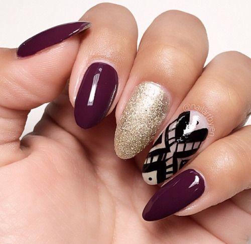 Pear Nova Nail Lacquer 'Jekyll and Hyde Park' #pearnova #nails  #nailpolish #cosmetics #women #beauty #shopnow #manicure #nailart #naildesigns