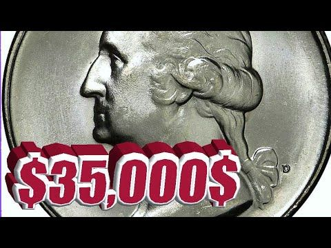 Poor 1970 Quarter Worth Sold $35,000 On Ebay | Struck On A 1941