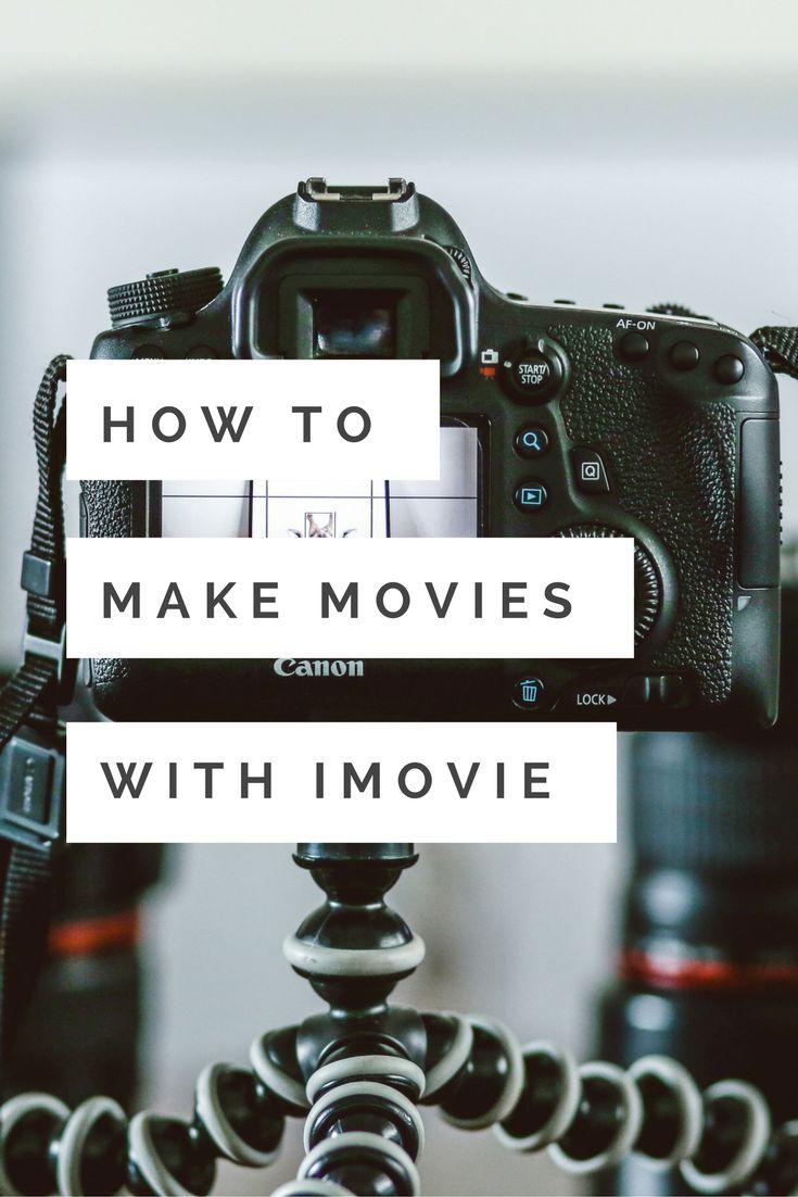 48 best iMovie Tips & Tutorials images on Pinterest | Alternative ...