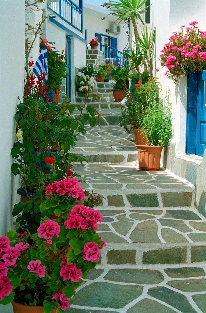 Kythnos , Greece