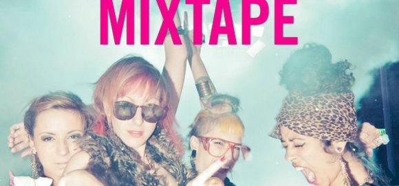 It's a F**kin Party Yo! Mixtape