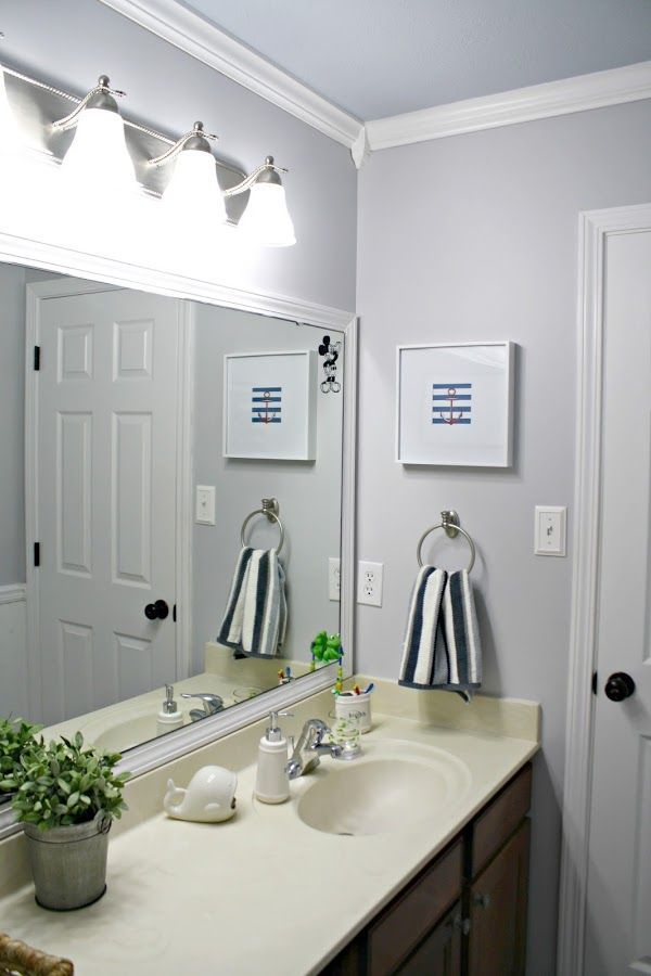 Best 25 Simple bathroom makeover ideas on Pinterest
