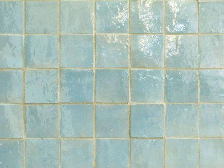 99 95 M Glas Handform Fliesen Marokko 10x10 Wandfliesen Blau Zellige Antiquitaten Kunst Historische Baustoffe Bauele Wandfliesen Fliesen Bad Mosaik