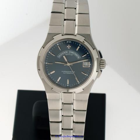 Vacheron Constantin Overseas 42042/423A Pre-owned