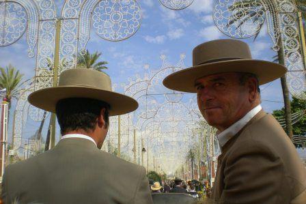 Installation en Andalousie. la préparation, le déménagement, l'installation, les démarches administratives