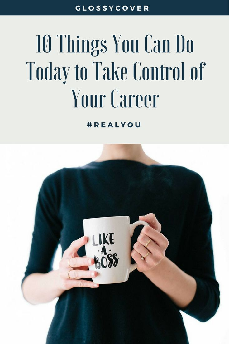 If you are not happy with your career or job and need a change, follow these steps to back control and make the changes needed to set yourself up for success