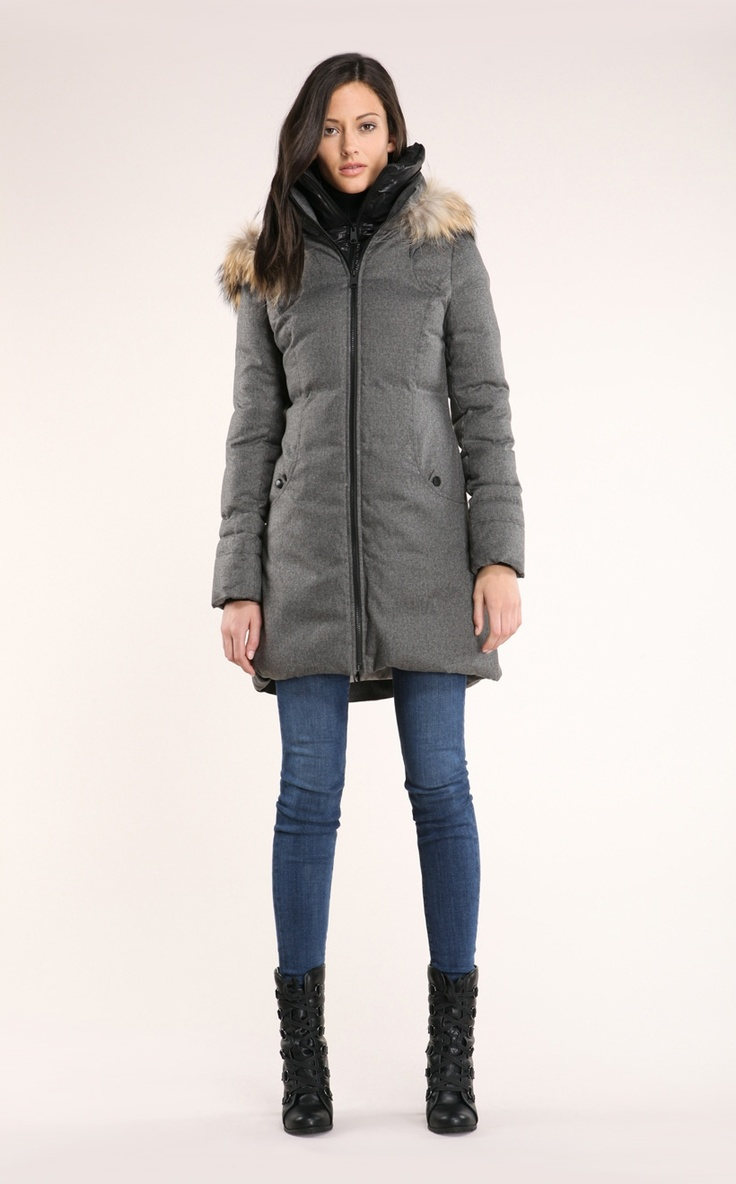 1000 Images About Coats On Pinterest Coats Land S End