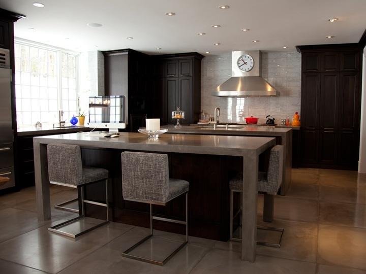 2011 Best Interior Kitchen: Jeff Kudrick, NJ