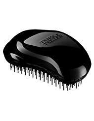 Tangle Teezer Original Haarbürste Schwarz 1er Pac…