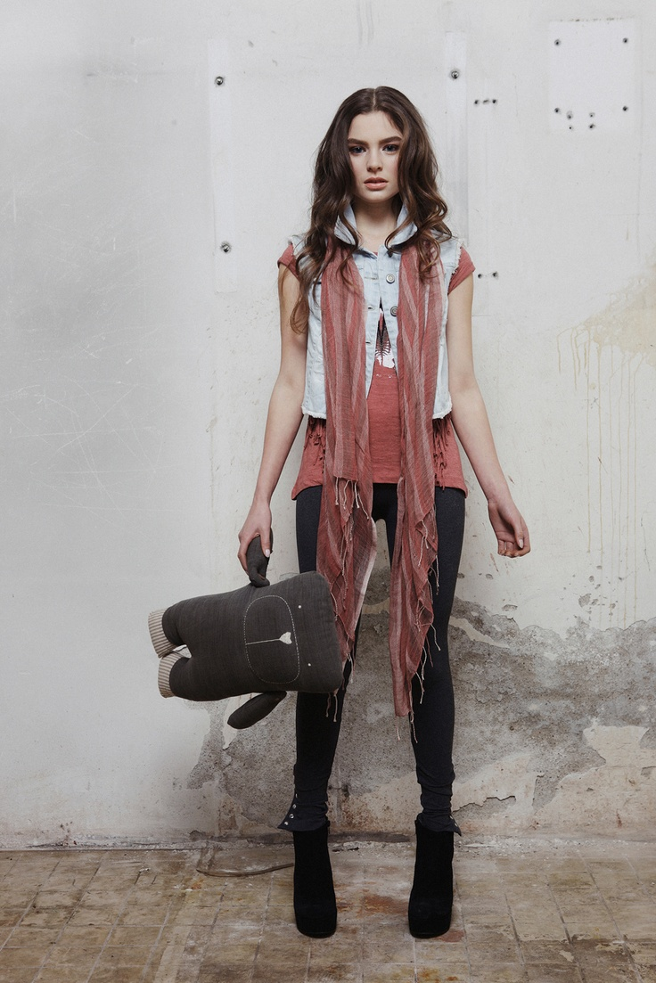 Big Noodi by Jees www.byjees.com #designdolls #fair #handmade #eco