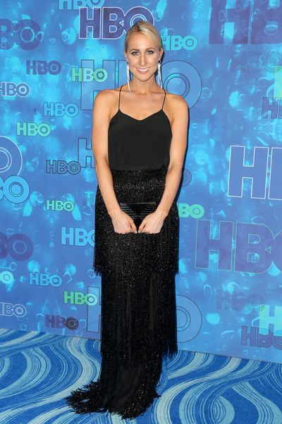 Nikki Glaser at HBO's Post Emmy Awards Reception - All the 2016 Emmy Awards After and Pre-Party Looks - Photos
