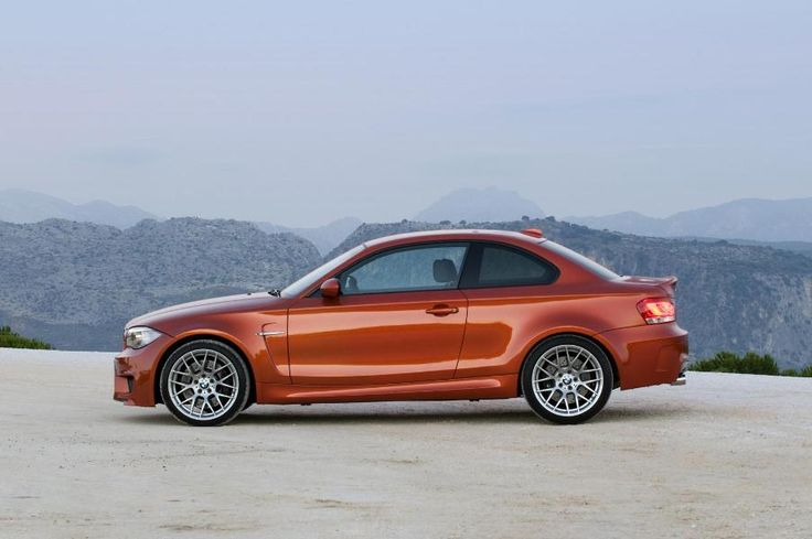 The BMW 128i Coupe is one of the best used luxury cars you can buy for under $25,000. It shares its 230-horsepower six-cylinder engine, along with its playful handling, with the larger and costlier 3 Series line (BMW's coupes have since been renamed the 2 Series and 4 Series, respectively). It's used 2012 retail price is $20,125.