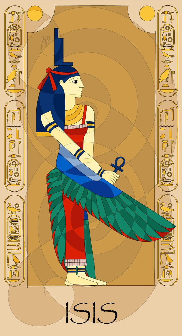 Say hello to our Egyptian goddess of health, marriage, and wisdom - ISIS :-) #HAPIdesign #egyptian #gods #ISIS #goddess #instalike #instagood #follow #ancient #drawing #smile #happy #drawing #spiral #digital