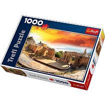 Trefl, Sycylia - Włochy, puzzle, 1000 elementów
