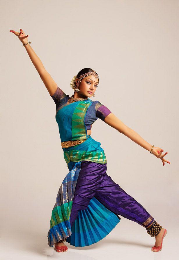 Feats of excellence -Shobana ♥ www.thewonderfulworldofdance.com