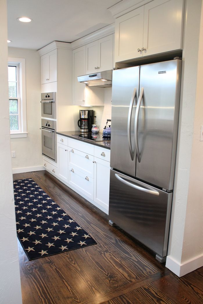Love The Nautical Runner In This Coastal Kitchen Photo By Kristy Kay. Click  To Shop