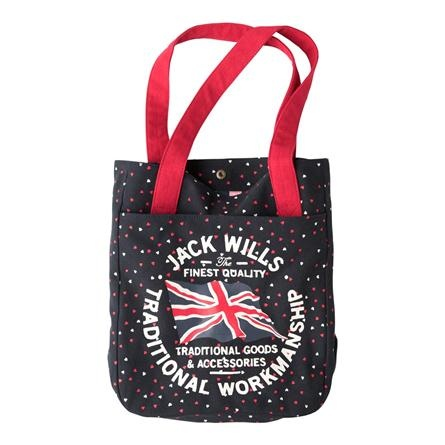 Ibsley Tote From Jack Wills