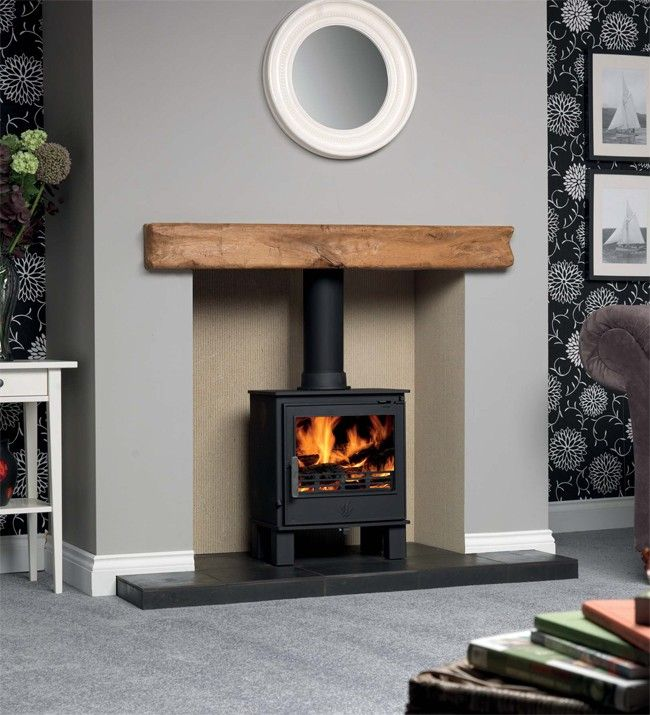 ACR Malvern DEFRA Approved Wood Burning - Multi Fuel Stove, available in  stunning matt black, or a range of enamel finishes. All Stoves come with  Free ...