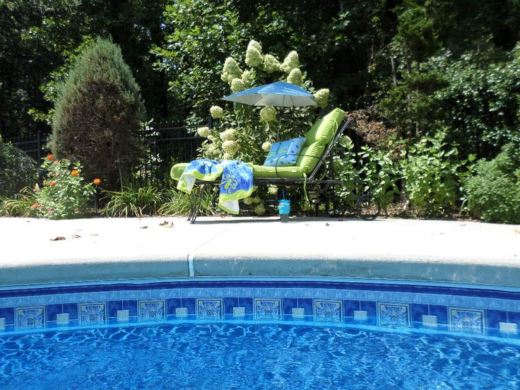 19 Best Inground Swimming Pool Liners Install Replace Repair Faq Images On Pinterest Pool