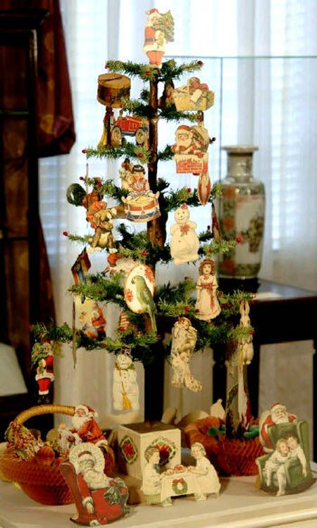 When we think of Christmas, it is always about being festive and cheerful and creative along the way. This is also the same as the Victorian style school of thought, only in a more elegant and very...