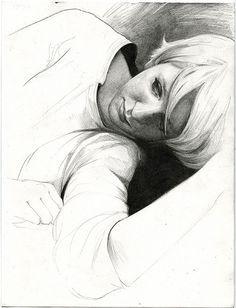 wesley burt illustration illustrator drawing sketch san fran concept art ★ Find more at http://www.pinterest.com/competing