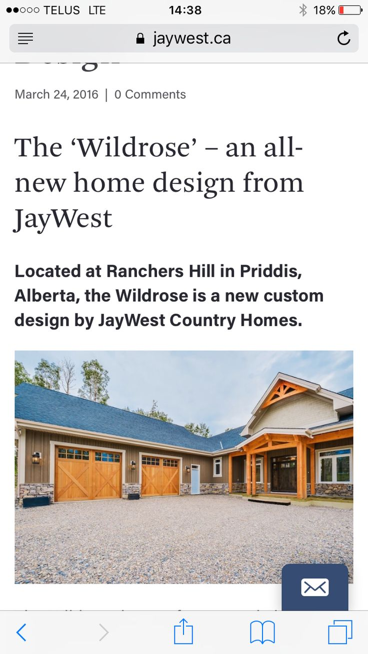 11 best JayWest Featured Clients images on Pinterest | Custom home ...