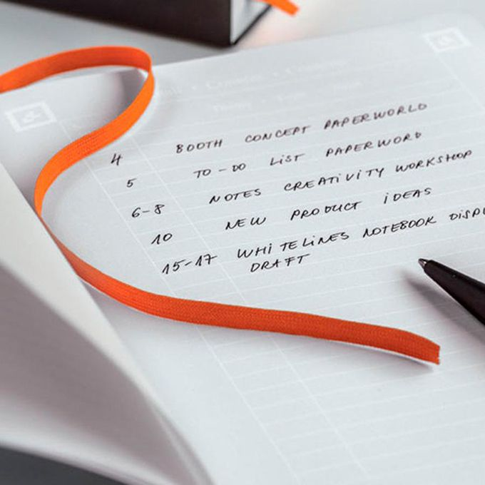 On the Creative Market Blog - The 20 Best Notebooks for Designers