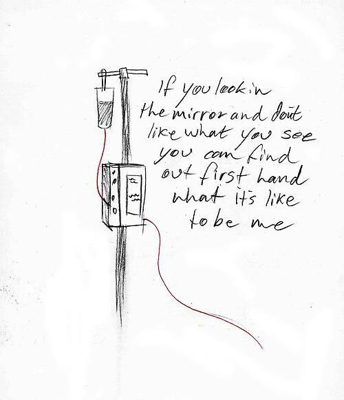 The End. - My Chemical Romance