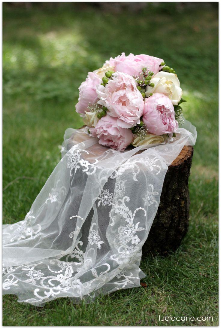 #ramo #novia #peonia #rosa #bouquet #boda