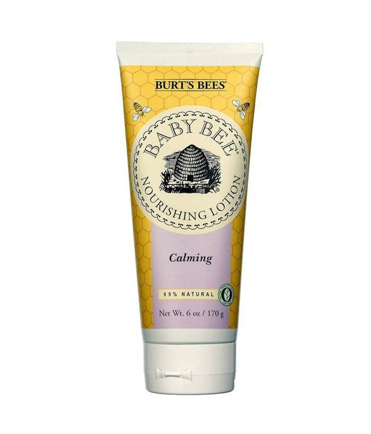 Burts Bees Baby Bee Nourishing Lotion - 170g (6oz) Calming, http://www.snapdeal.com/product/burts-bees-baby-bee-nourishing/196435361