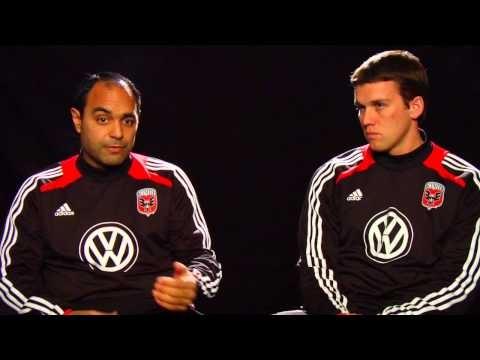 @D.C. United academy profile