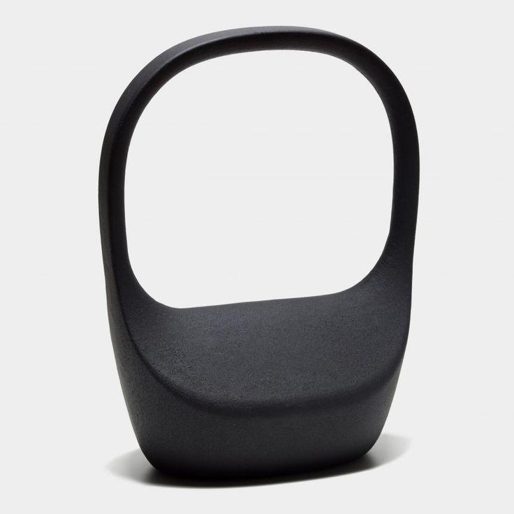 Tingest designs home gym equipment to look like objets d'art (via formfreundlich by vivia)