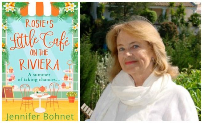 Writing by the seat of your pants: best avoided or learn to live with – Jennifer Bohnet