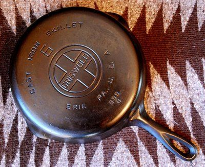 griswold cast iron cookware - need this ;)