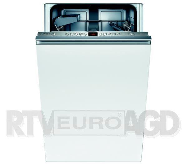 Bosch SPV53M80EU - Dobra cena, Opinie w Sklepie RTV EURO AGD