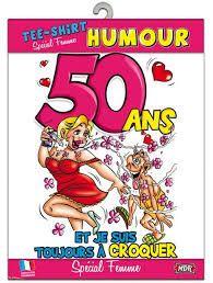 """Résultat de recherche d'images pour """"message anniversaire original 50 ans"""""""