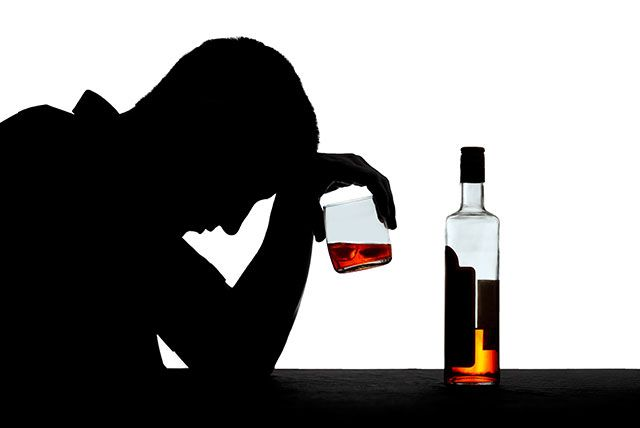 Mental health problems and alcohol consumption are closely related. Alcohol is a depressant that inhibits the function of the central nervous system (CNS) and in such a situation, there is a high probability for the user to make incorrect decisions and act on impulse. Experts say that alcohol can harm the brain and lead to depression.