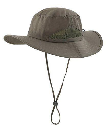 ea7835874ec98 Decentron Daily Outdoor Sun Cap Fishing Hat Camouflage Bu... amazon ...