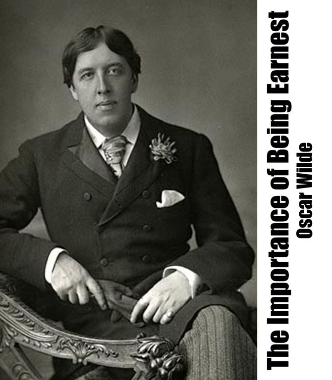 The Importance of Being Earnest (Lexicon Library - Kindle Edition)