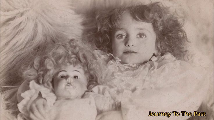 1850 La Era de la Fotografia Post Mortem - Historias de las Fotografias ...