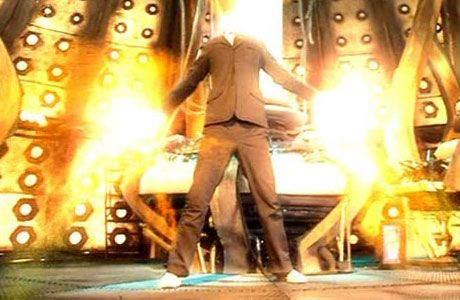 'Doctor Who's Day Roundup: How Regeneration Works, By Steven Moffat