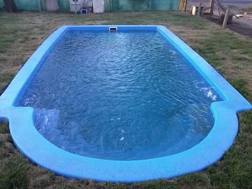 piscina de fibra de vidrio fibra sport melipilla