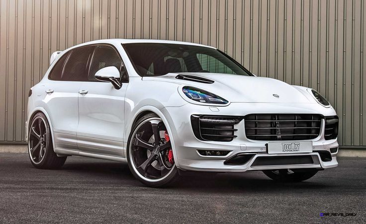 Awesome Porsche: TechArt Launches 700HP 2016 Porsche Cayenne Turbo Powerkit  Cars and motorcycles Check more at http://24car.top/2017/2017/07/12/porsche-techart-launches-700hp-2016-porsche-cayenne-turbo-powerkit-cars-and-motorcycles/