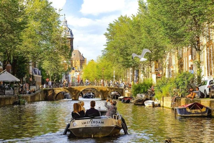 I migliori posti in Europa di cui hai bisogno per viaggiare nel 2019: la guida definitiva!