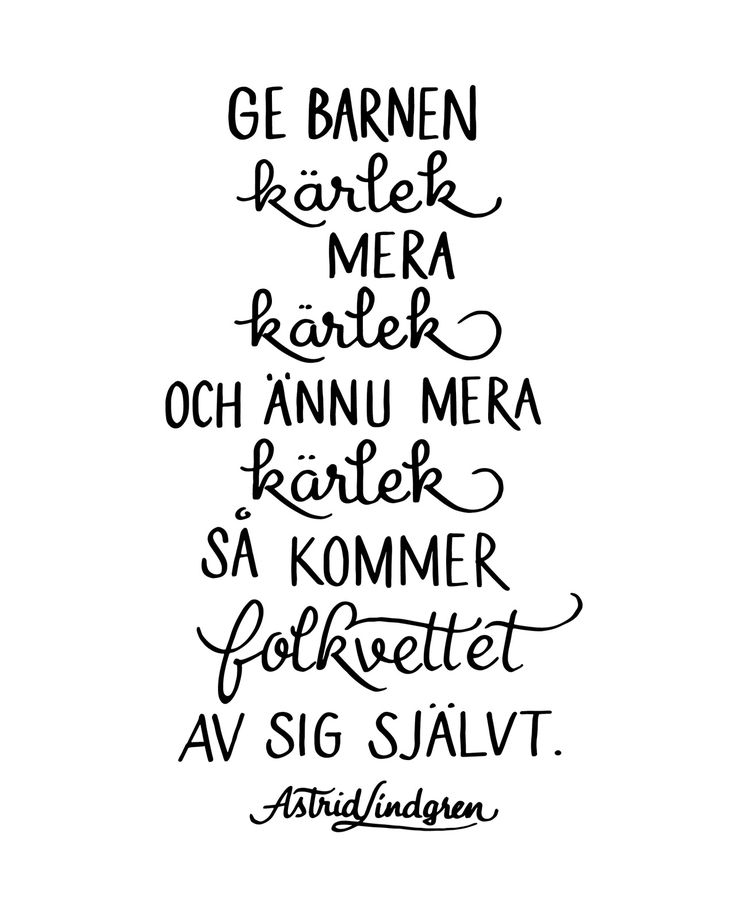 cute astrid lindgren quotes photos